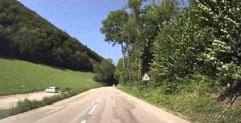 route-de-chartreuse